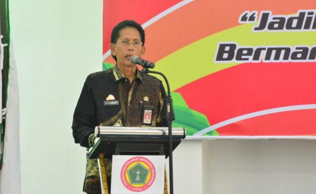 Dr. Andi Suryanto Asapa.