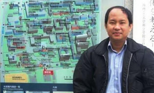 Dr. Eng. Rusnardi Rahmat, MT.