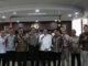 Kapolda Sumbar Irjenpol Fakhrizal bersama Ketua dan Pengurus Penda Pelti Sumbar.