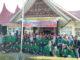 Mahasiswa Unand yang akakan melaksanakan KKN di Kab. Pasaman.