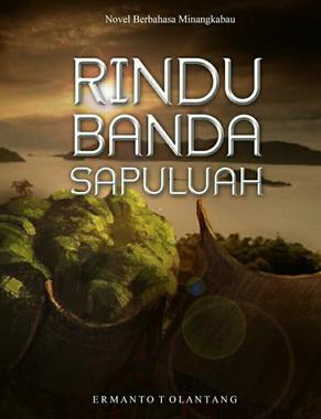Novel Rindu Banda Sapuluah.