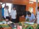Penandatangan kontrak 6 proyek besar di Kab. Tanah Datar.