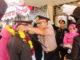 Peringatan HUT Bhayangkara ke 73 di Pariaman.