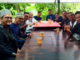 Suasana Halalbihalal IslamicTunes di Kota Bandung, Selasa 2-7-2019.