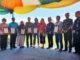 Tim ACT bersama penerima penghargaan lainnya.