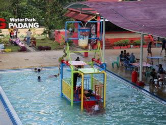 ABG Water Park Padang.