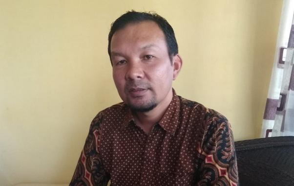 Direktur Bumnag Madani Lubuk Malako, Belrawadi.