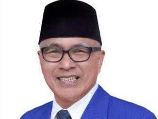 Guspardi Gaus Wakil Ketua DPRD Sumbar