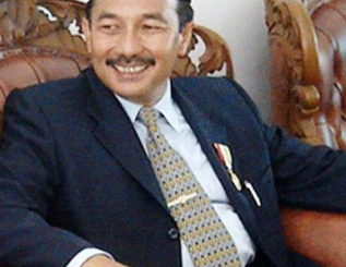 H. Benny Utama.