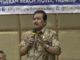 Ir Arkadius Dt Intan Bano Wakil Ketua DPRD Sumbar