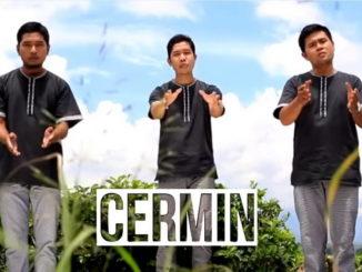 Para personal grup nasyid CERMIN. (Dok. Istimewa)