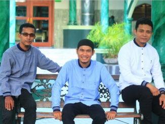 Para personal grup nasyid Semesta. (Dok. Istimewa)