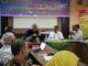 Pelatihan Penulisan Jurnal di FIK UNP.