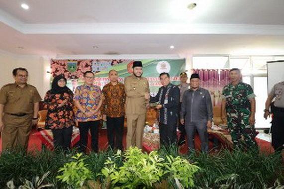 Pemerintah Kota Padang Pa
