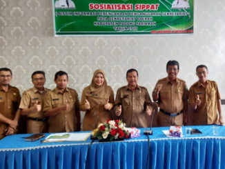 Staf Ahli Bupati Padang Pariaman.