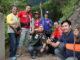 Wartawan Sumbar yang diboyong Kemendes PDT ke Flores.