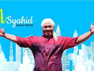 A Syahid.