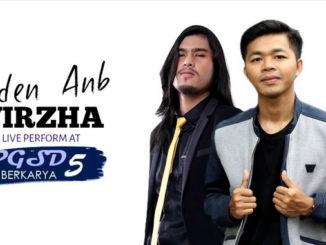 Aden Anb dan Virzha.