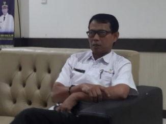Idris, Kadis Sosial Kota Payakumbuh.