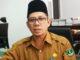 Kepala Biro Binsos dan Kesra Pemdaprop Sumbar, Syaifullah.