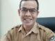 Kepala Dinas Pariwisata Pemuda dan Olahraga Kabupaten Sijunjung, Afrineldi.