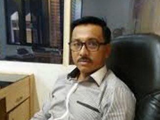 Khairunnas, salah seorang anggota DPRD Sumbar asal Solok Selatan.