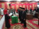 Pengambilan sumpah dan janji ketua dan wakil DPRD Kabupaten Pasaman tanggal 25 september 2019.