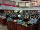 Rapat paripurna DPRDSumbar Penetapan pengumuman penetapan fraksi fraksi dan penetapan calon pimpinan Defenitif DPRD Sumbar masajabatan 2019 2024.