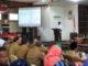 Seminar Hari Statistik Nasional di Kab. Solok.