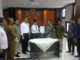 Bupati Sijunjung, Yuswir Arifin dan Ketua KPU Sijunjung, Lindo Karsa telah menandatangani NPHD Pilkada 2020.