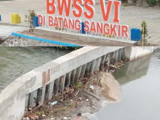DI Batang Sangkir.