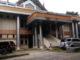 Gedung DPRD Kab. Solok ysang disebut-sebuat sebagai Genung Hantu.