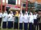Inilah grup hafidz SMP 2 Payakumbuh yang menjuarai lomba Hafidz tingkat SLTP se Kota Payakumbuh.