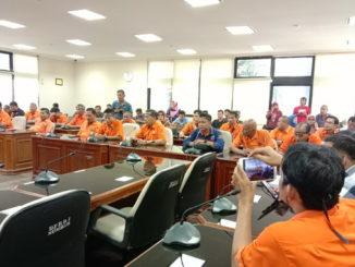 Kota Padang Laman 44 Portal Berita Editor
