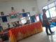 Pilkades Simpang Tiga Kec. Hamparan Rawang Kota Sungai Penuh.