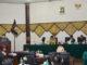 Rapat parurna DPRD Kota Padang