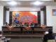 Rapat persiapan TdS 2019 di Kab. Solok.