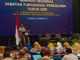 Seminar Regional Jabatan Fungsional Perencana Tahun 2019 yang dilaksanakan di Hotel Mencure Padang.