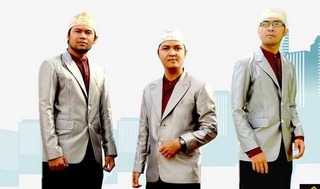 Grup Nasyid Fateh.
