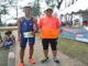Atlet kota Pariaman yang meraih prestasi.