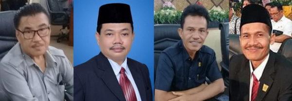 Badan Kehormatan DPRD Kota Padang
