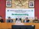 Diskusi ilmiah tentang kasus kematian massal ikan di Batang Maek di UNP.