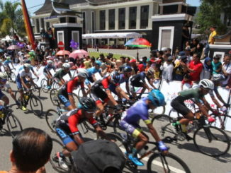 Event Tour de Singkarak yang harus dievaluasi.