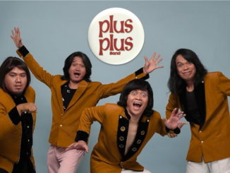Para personal Plus Plus Band. (Dok. Istimewa)