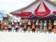 Pembukaan Festival Kerinci 2019.