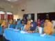 Pengelola Unit Pengumpul Zakat (UPZ) di jajaran Dinas Pendidikan Kabupaten Sijunjung.