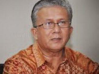 Syamsu Rahim.