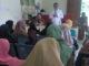 Tatap muka Anggota DPD RI, Alirman Sori dengan masyarakat Duku, Tarusan.