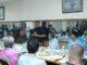 Wako Ramlan saat menerima kunjungan MBM Negeri Sembilan.