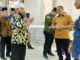Walikota Bengkulu Tinjau Pembangunan Rumah Dinas Walikota Bukittinggi